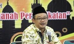 Sekretaris Umum Pimpinan Pusat (PP) Muhammadiyah, Abdul Mu'ti