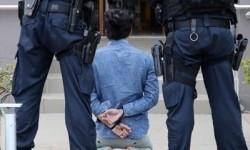 Seorang pria ditahan oleh polisi di Sydney, Australia berkaitan dengan narkoba.
