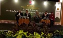 Simposium MUKISI di Jakarta belum lama ini