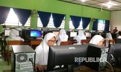 siswa sekolah (ilustrasi)