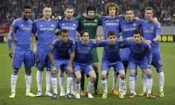 Skuat Chelsea