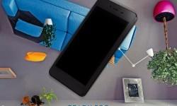 Smartphone Polytron Prime yang akan segera dirilis dalam waktu dekat.