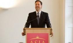 Australian Minister for Trade, Tourism and Investment, Steven Ciobo