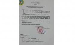 Surat Edaran internal BIN berkaitan dengan penggunaan pakaian dinas dan ketentuan penampilan pegawai.