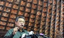 SBY Sebut 'Persiapan Transisi Pemerintah Jokowi' tidak Etis
