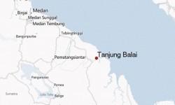 Tanjung Balai, North Sumatra