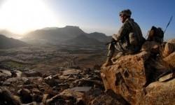Tentara Amerika di Afghanistan, ilustrasi