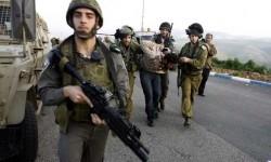 Tentara Israel (ilustrasi).