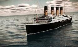 Titanic 2018