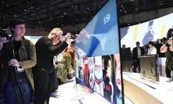 Sony Kenalkan TV 4K Tertipis