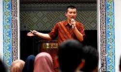 Soal Salam Natal, Felix Siauw: Kalau Boleh Pasti Nabi Muhammad Sudah Lakukan