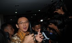 Wakil Gubernur DKI Jakarta, Basuki Thajaja Purnama (Ahok)
