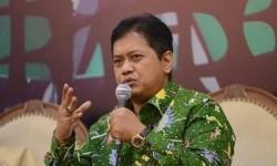Wakil Ketua Komisi IV Viva Yoga Mauladi.
