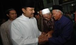 Wakil Ketua Umum PBNU Saifullah Yusuf alias Gus Ipul.