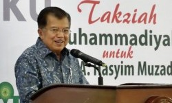 Wakil Presiden Republika Indonesia Jusuf Kalla