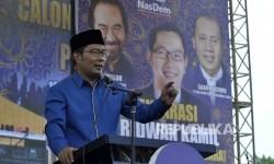 Wali Kota Ridwan Kamil.