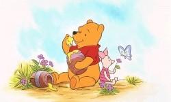 Winnie the Pooh (ilustrasi)