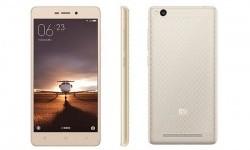 Xiaomi 3.