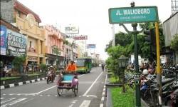 Yogyakarta (Ilustrasi)