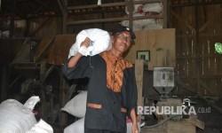Yusup Nadi Pengusaha Penggilingan Beras dari Cianjur