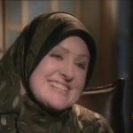Mualaf Aishah Schwartz, Pembela Hak-Hak Muslimah (2-habis)