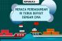 Neraca Perdagangan Indonesia Terus Defisit dengan Cina