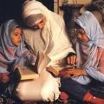 Restu Ibu, Kunci Kemudahan Hidup
