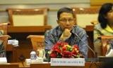 Lukman Hakim Saifuddin  (Republika/Agung Supriyanto)