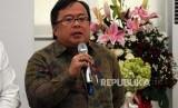 Bappenas Chief Bambang Brodjonegoro