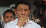 Pemerintah Batalkan Rencana Jenderal Polri Jadi Plt Gubernur