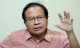 Former Coordinating Maritime Affairs Minister, Rizal Ramli