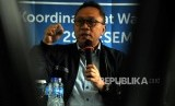 Chairman of the People's Consultative Assembly of Indonesia, Zulkifli Hasan.