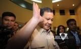 'TGB Tepat Dampingi Prabowo, Tapi tak Sesolid dari PKS'
