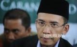 Gubernur NTB Muhammad Zainul Majdi