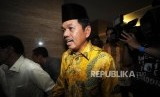 Ketua DPD Partai Golkar Provinsi Jawa Barat Dedi Mulyadi