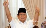 Prabowo: Pidato 2030 Indonesia Bubar Atas Kajian Intelijen