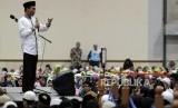 Dradjad: Mengapa Penceramah Non-Islam tidak Diatur Kemenag?