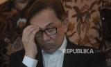 Anwar Ibrahim: Terima Kasih Pak Prabowo