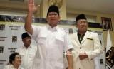 PDIP Ajak Prabowo dan PKS Bergabung di Pilpres 2019