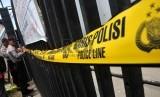Komisioner KPU dan Ketua Panwaslu Garut Ditangkap Polisi