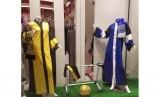 Abaya Klub Sepak Bola