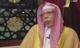 Ali <em>Bilal Moderen</em> Selama 40 Tahun di Masjidil Haram
