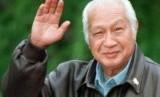 Survei: Publik Nilai Soeharto Presiden Paling Berhasil