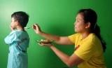 Anak susah makan (ilustrasi).
