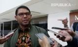 Anggota Komisi III Dewan Perwakilan Rakyat Fraksi Partai Keadilan Sejahtera (PKS) Nasir Djamil