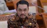 Ketua Dewan Pembina Ferrari Owner Indonesia Club (FOCI), yang juga anggota Komisi III DPR RI dari Fraksi NasDem, Ahmad Sahroni.