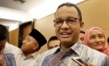 Anies Raih Penghargaan Best Achiever in Regional Leader