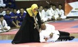 In Picture: Jujitsu West Java Open Championship I
