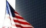 Bendera Amerika.