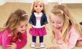 Boneka Cayla